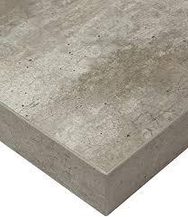 kc arbeitsplatte beton 181 60 4 cm de küche
