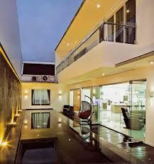 100 House Architecture Design Project Semi Detached Desain Arsitek Oleh Rully