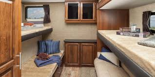 100 Custom Travel Trailers For Sale Bunkhouse Blowout Discounted Bunkhouse RVs For
