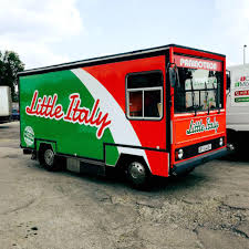 Little Italy – Food Truck Catering | Hungary China New Electric Snack Catering Vehicle Vegetable And Fruit Home Denver Food Truck Event Mile High City Sliders Make Your Set Design Stand Out With A Greenz On Wheelz Rodericks Restaurant The Various Kinds Of Services Great Southern Miami Fort Lauderdale Palm Beach Trend Alert Trucks Hipster Weddings Now Eater 1999 14ft Ccession Kitchen For Youtube Hire Dcs Award Wning Food Truck Catering Your Event Well 50 Owners Speak What I Wish Id Known Before Indian Bar