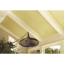 allen roth 20 in valdosta dark oil rubbed bronze outdoor ceiling