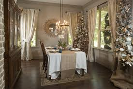 Raz Artificial Christmas Trees by Decorating Carrie U0027s House 2016 Dining Room Trendy Tree Blog