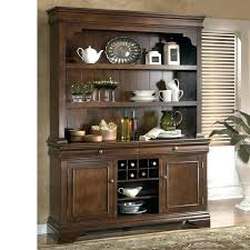 Corner Dining Cabinet Kitchen Buffet Hutch Sideboard