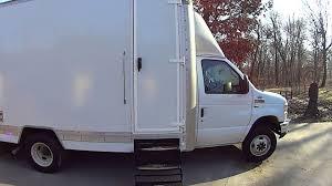 100 Box Truck Rv Richs To RV 107 Anniversary Edition Full Project