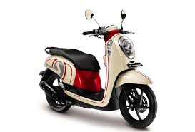 New Honda Scoopy FI Comes With Design To Grasp Its Wider Segment Through Two Concepts Sporty And Stylish The Theme Is Presented Customers