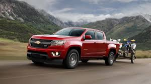 100 New Chevy Mid Size Truck Chevrolet Colorado
