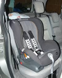 siege auto isofix renault j ai testé pour vous le siège auto duo plus de britax römer