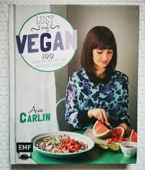 lust auf vegan áine carlin 2014 gebundene ausgabe