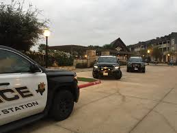 Burglary reported at The Cottages in College Station