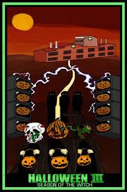 Halloween Iii Season Of The Witch Trailer by Horror Movie Marathon October 2013 Amazon Com Halloween Iii
