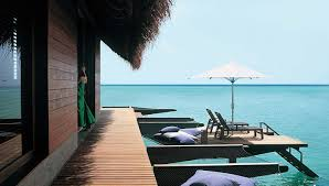 100 One And Only Reethi Rah Maldives Robb Report