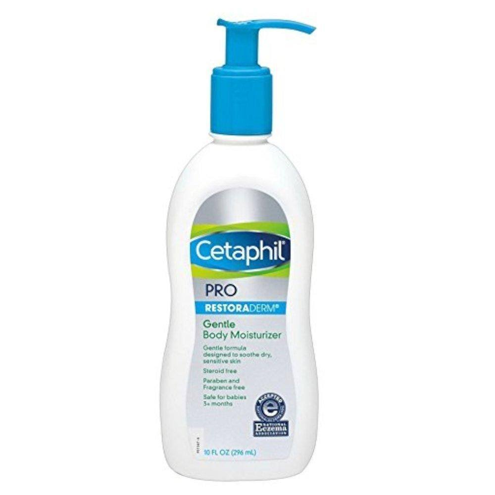 Cetaphil RestoraDerm Replenishing Moisturiser - 10oz
