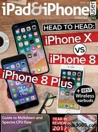 iPad & iPhone User Issue 128 2018 Free eBooks Download