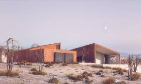 100 Rick Joy Tubac House 19992000 Architecture