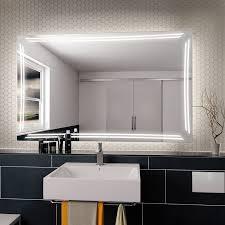 spiegel feng shui 4s beleuchtet sofort lieferbar