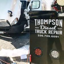 Thompson Diesel Truck Repair Inc - Greensboro, North Carolina | Facebook Dodge Diesel Truck Repair Gainejacksonville Repairs Florida Tractor Inc Ipdence Heavy Duty Parts And Kc Whosale Just Opening Hours 29231 National Pl Thompson Greensboro North Carolina Facebook Gonz Service Mobile Shop In Fleet Management Dirks Bakersfield Ca Direct Auto Blackfalds Light