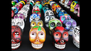 Spanish Countries That Celebrate Halloween by Halloween Traditions Around The World Youtube