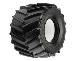 100 Tires For Trucks ProLine Devastator 26 Monster Truck 2 M3 PRO1013802