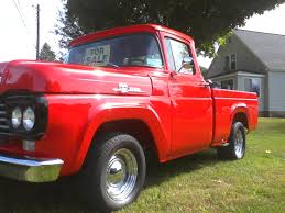 59 Ford F100 Pickup – Classic Cars & Hot Rods 1959 Ford F100 Panel Truck F128 Kissimmee 2017 For Sale Classiccarscom Cc1016646 59 Styleside Pickup Vintage Ad Cars Pinterest Cars Month Has Begun At Payne Auto Group It Forward F 100 Pickup Trucks And 2019 F350 Lariat In Spearfish Sd Denver Ford F100 Custom Cab Big Back Window The Hamb Truck Trucks Suvs Vans