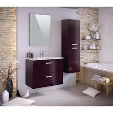 salle de bain aubergine achat vente salle de bain aubergine