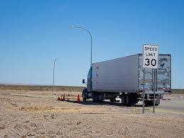 100 Mca Trucking Flashback Interstate Under The ICCs Thumb Benzinga