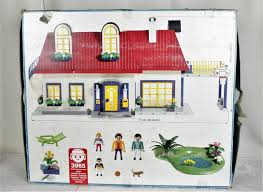 playmobil geobra großes einfamilienhaus 3965 catawiki