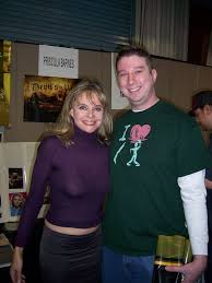 Priscilla Barnes And Me | Chris_caines | Flickr Priscilla Barnes Height Weight Age Affairs Wiki Facts Priscilla Barnes B 2s Company Pinterest Florida Supercon Cvention On July And December Signed James Bond License To Kill Devils Rejects Picture Of Priscilla Barnes Nk Otography Alchetron The Free Social Encyclopedia Actress 1986 Stock Photo Royalty Image Net Worth Background Wallpapers Images