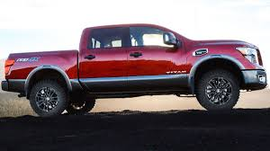 100 How To Install A Lift Kit On A Truck Nissan Titan Lift Kit Adds 3 Inches Retains Warranty Roadshow