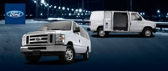 Used Uhaul Cargo Vans For Sale | Allegheny Ford Truck Sales