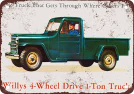 100 Utility Truck Parts Cheap Willys Find Willys Deals On Line At