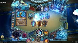 hearthstone knights of the frozen throne the lich king mage cheap