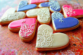 Decorated Shortbread Cookies by Decorating Sugar Cookies With Royal Icing Home Design