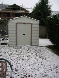 Argos 6 X 10 Shed by Best Off The Peg Shed To Convert Diy Observatories Stargazers