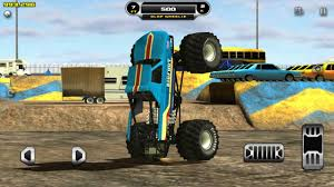 Play Bigfoot Monster Truck Games | Www.topsimages.com