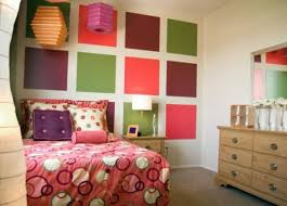 Color Blocking In The Bedroom Ideas Inspiration