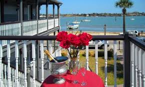 Top Rated St Augustine Bed and Breakfast Inns