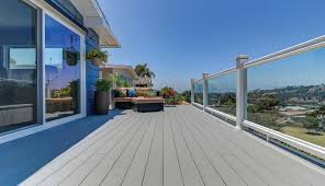 Cleaning Decking With Oxygen Bleach by Composite Decking U0026 Railing Care U0026 Cleaning Timbertech