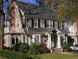 100 Dutch Colonial Remodel Midvale Road West Roxbury MA Metro House Builderscom