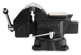 craftsman 4 in bench vise