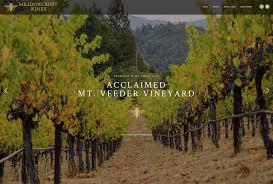 100 Meadowcroft Wines Vinbound Marketing