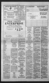 Polk County Enterprise (Livingston, Tex.), Vol. 111, No. 33, Ed. 1 ... This Articles Tells How 14 People Are Boycott Dr Pepper Killeen No 4 In Texas For Employers Looking To Hire Business American Classifieds May 19th Edition Bryancollege Station By Ptdi Student Driver Placement 1994 Tour De Sol Otographs Truckdrivingschool 12th Drive The Guard Scholarship Cdl Traing Us Truck Driving School Thrifty Nickel Want Grnsheet Fort Worth Tex Vol 31 88 Ed 1 Thursday