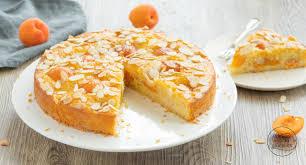 einfacher saftiger aprikosenkuchen backen macht glücklich