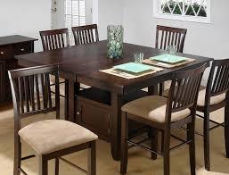 Bar Table Set Tags High Chair Dining Room