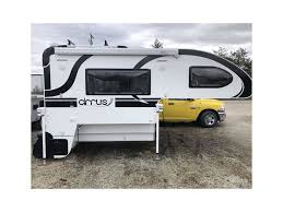 100 Truck Camper Steps 2019 Nucamp Cirrus S Cirrus 820 Sturtevant WI