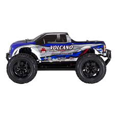 Redcat Racing Volcano EPX Pro 1:10 Scale Brushless RC Monster Truck ... Rampage Mt V3 15 Scale Gas Monster Truck Redcat Racing Everest Gen7 Pro 110 Black Rtr R5 Volcano Epx Pro Brushless Rc Xt Rampagextred Team Redcat Trmt8e Review Big Squid Car And Clawback 4wd Electric Rock Crawler Gun Metal Best For 2018 Roundup 10 Brushed Remote Control Trmt10e S Radio Controlled Ebay