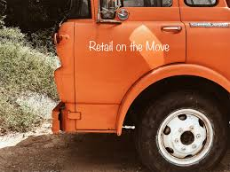 100 Mobile Retail Truck Mobile Retail Archives Works Inc