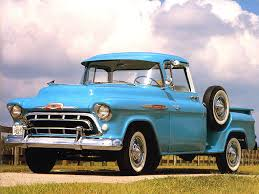 Quick '55-'59 Chevrolet Task Force Truck Id Guide - 1:1 Truck ... Feature 1954 Chevrolet 3100 Pickup Truck Classic Rollections 1950 Car Studio 55 Phils Chevys Pin By Harold Bachmeier On Rat Rods Pinterest 54 Chevy Truck The 471955 Driven Hot Wheels Oh Man The Eldred_hotrods Crew Killed It With This 1959 For Sale 2033552 Hemmings Motor News Quick 5559 Task Force Id Guide 11 1952 Sale Classiccarscom Advance Design Wikipedia File1956 Pickupjpg Wikimedia Commons 5clt01o1950chevy3100piuptruckloweringkit Rod