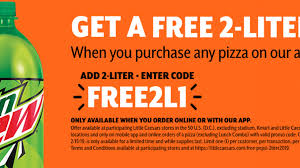 Little Caesars Pizza Coupon Code: FREE 2 L Pepsi Ordering ... Celebrate Sandwich Month With A 5 Crispy Chicken Meal 20 Off Robin Hood Beard Company Coupons Promo Discount Red Robin Anchorage Hours Fiber One Sale Coupon Code 2019 Zr1 Corvette For 10 Off 50 Egift Online Only 40 Slickdealsnet National Cheeseburger Day Get Free Burgers And Deals Sept 18 Sample Programs Fdango Rewards Come Browse The Best Gulf Shores Vacation Deals Harris Pizza Hut Coupon Brand Discount Mytaxi Promo Code Happy Birthday Free Treats On Your Special