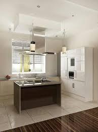 Minimalist Kitchen Design Interior Apartment Decorating