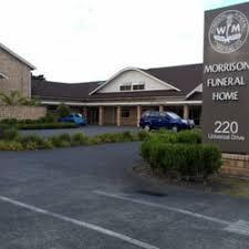 Morrison Funeral Directors Funeral Services & Cemeteries 220